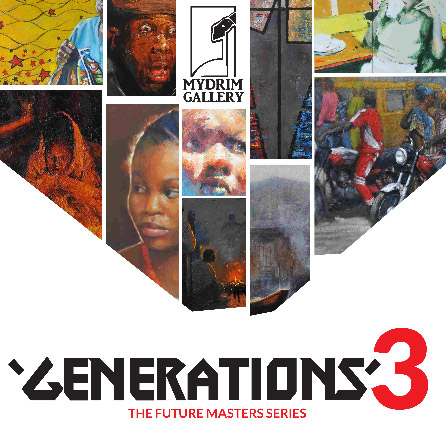 Generations Future Masters Series 3