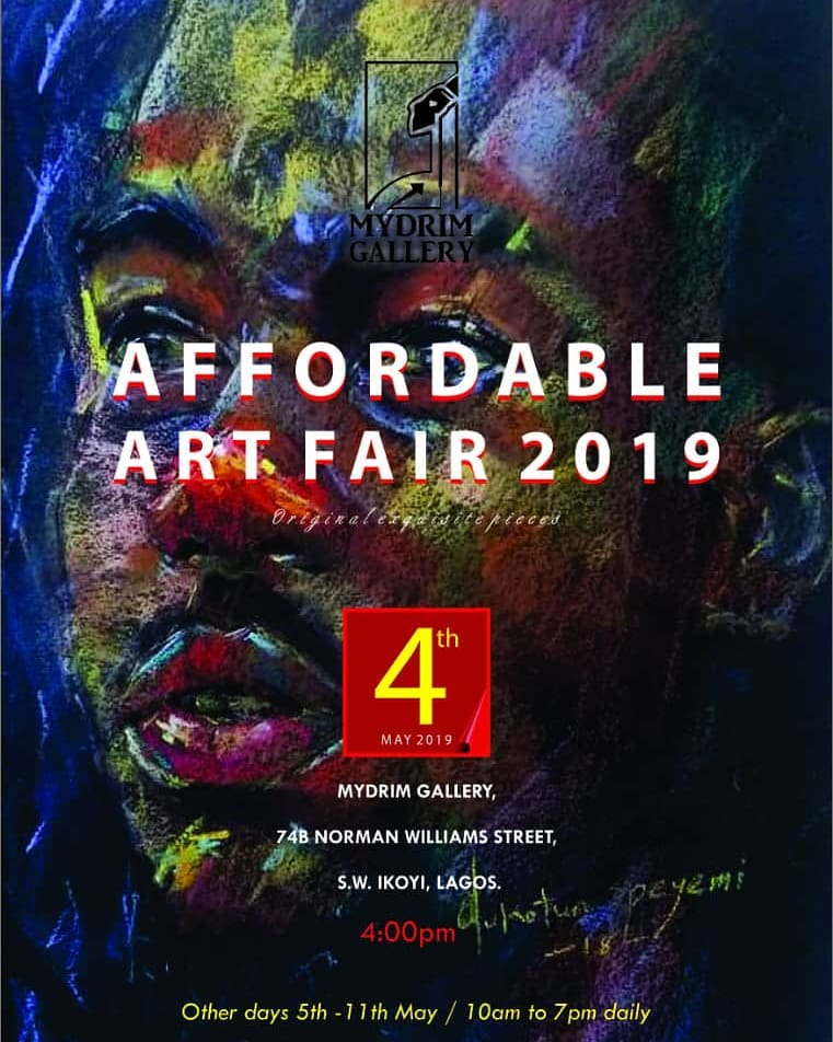 Affordable Art 2019