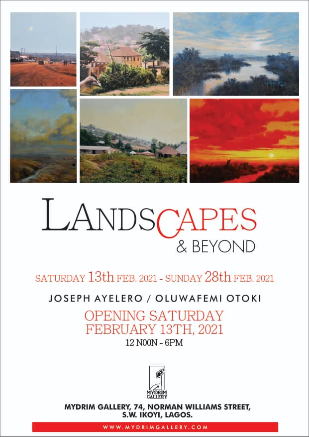 Landscapes and Beyond